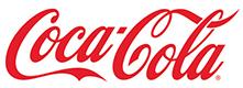 Coca Cola лого