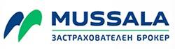MUSSALA лого