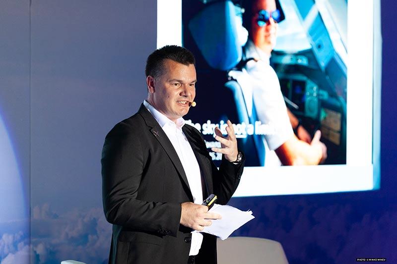 пилотът Марио Бакалов говори за мотивация