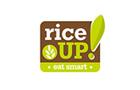 Rice Up лого