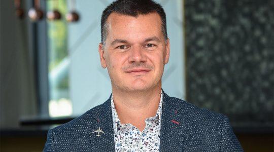 Марио Бакалов - портретна снимка